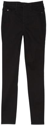True Religion Caia Ultra High Waist Super Skinny Jeans