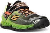 Skechers Little Boys' Flashpod - Scoria Sneakers from Finish Line