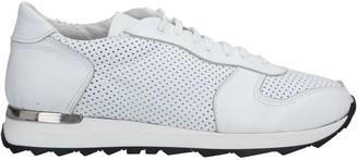 OLIVER QUEEN Low-tops & sneakers