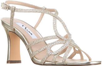 Nina Originals Women's Sandals platino - Platino Amabel Sandal - Women