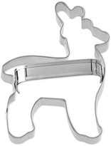 Williams-Sonoma Williams Sonoma Stainless-Steel Reindeer Handle Cookie Cutter