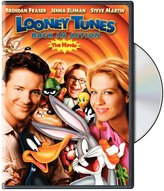 Looney Tunes Warner Bros Warner Brothers Back in Action: The Movie