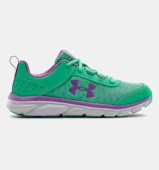 Under Armour Grade School UA Assert 8 Running Shoes