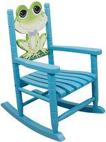 Teamson Kids Fantasy Fields Froggy Rocking Chair