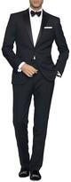Ralph Lauren Black Label Anthony Notch Lapel Tuxedo