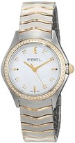 Ebel Womens Watch 1216351