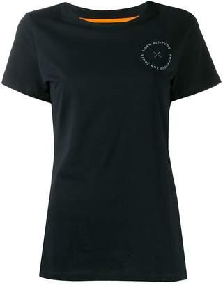 Mammut round neck T-shirt