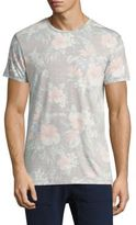 Sol Angeles Palmita Printed Tee