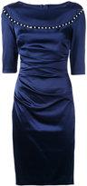 Talbot Runhof Morena dress