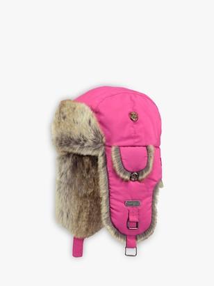 Barts Children's Faux Fur Trapper Hat