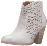 Qupid Women's Nixon-09 Ankle Bootie