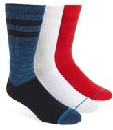 Stance Men's 3-Pack Socks
