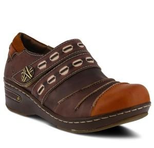 L'Artiste Sherbet Slip-On Shoes Women's Shoes