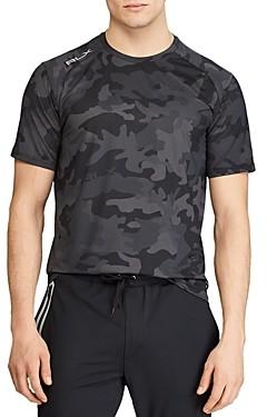 Polo Ralph Lauren Short Sleeve Jersey Tee