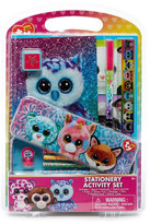 Tricoastal Design Tri Coastal Design Beanie BoosTM Stationary Activity Set