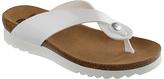 Scholl Kenna Toe Post Sandals