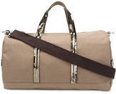 Vanessa Bruno duffel bag - women - Cotton - One Size