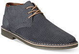 Kenneth Cole Reaction Men's Desert Daze Perforated Chukka Boots