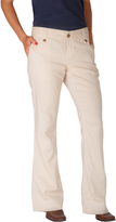 Women's Mountain Khakis Island Pant Long