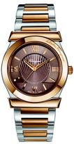 Salvatore Ferragamo Vega Collection FI0020014 Men's Stainless Steel Quartz Watch
