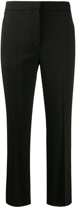Roberto Cavalli Cropped Tailored Trousers