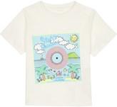 Stella McCartney Chuckle cotton T-shirt 6-36 months