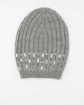 Le Château Embellished Knit Hat