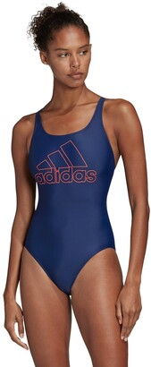 adidas Athly V Logo Swimsuit