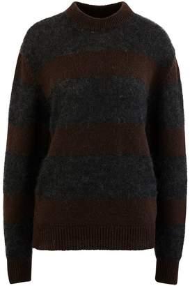 Roseanna High-necked jumper