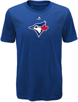 Majestic Kids' Toronto Blue Jays Geo Strike T-Shirt