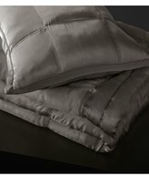 Donna Karan 'Surface' Silk Charmeuse Quilt
