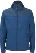 Fjallraven Abisko Hybrid Jacket Uncle Blue