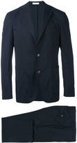 Boglioli two piece suit - men - Spandex/Elastane/Acetate/Cupro/Virgin Wool - 48