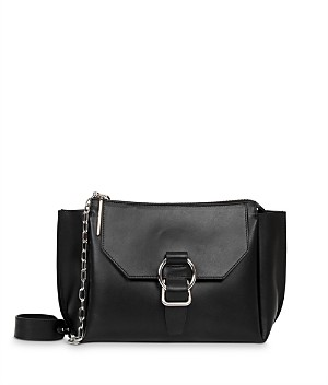 3.1 Phillip Lim Charlotte Medium Soft Leather Messenger Bag