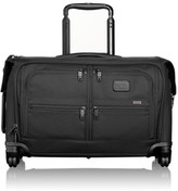 Tumi 'Alpha 2' Wheeled Carry-On Garment Bag - Black