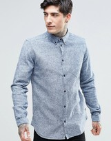 Dr Denim Pete Slim Fit Shirt