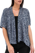 Bobeau Lightweight Summer Cardigan