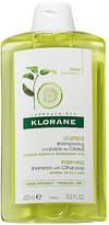 Klorane Shampoo with Citrus Pulp.