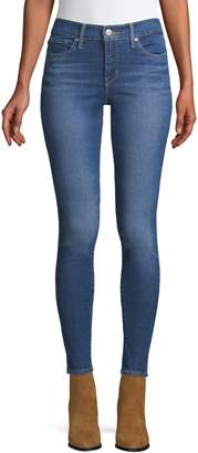 Levi's 310 Shaping Super Skinny Jeans