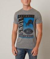Junk Food Clothing Detroit Lions T-Shirt
