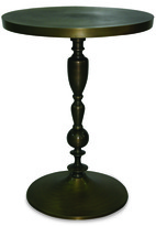 Marlow Victorian Pedestal Table
