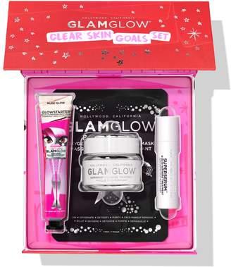 Glamglow Clear Skin Goals Gift Set