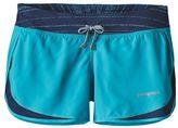 """Patagonia Women's Strider Shorts - 3 1/4"""""""