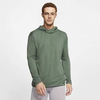 Nike Men's Pullover Hoodie Yoga Dri-FIT