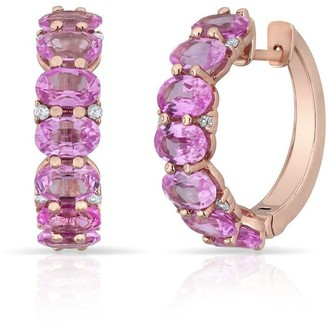 Anne Sisteron Ameka Earrings