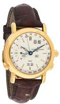 Ulysse Nardin GMT Perpetual Watch