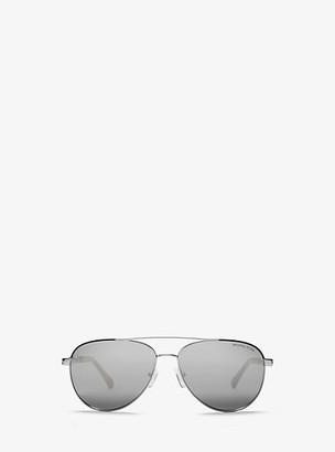 Michael Kors San Juan Sunglasses