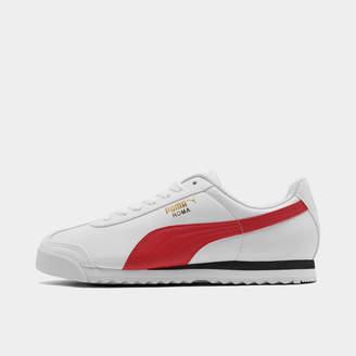 Puma Men's Roma Basic Casual Shoes