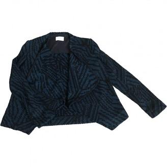 BA&SH Bash Blue Knitwear for Women