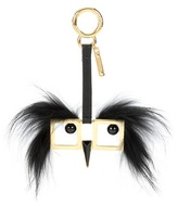 Fendi Hypnoteyes Fur Bag Charm